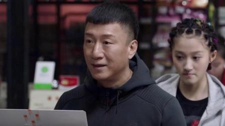 穷小子超市购物,突然发现钱不够,谁知女总裁出现替他结账!