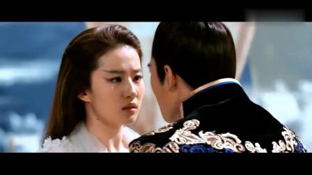 《三生三世十里桃花》男主吃醋情急之下对亦菲爆出惊人