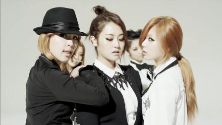 霸道女总裁的装扮, 韩国女团火辣热舞, 成熟女性