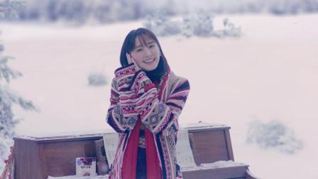 每日一囧 2018:南方人一见到雪就会特别可爱呢~