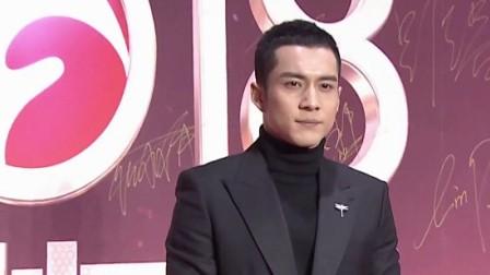 韩东君透露即将开拍《无心法师3》