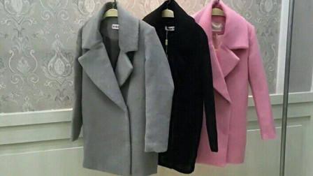 毛呢大衣不要干洗, 一个简单方法, 比洗衣店洗的还好, 干净又保暖