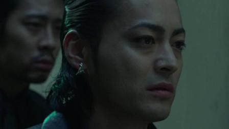 山田孝之这样打绫野刚, 忘记了自己曾经在热血高校中说过的话嘛!