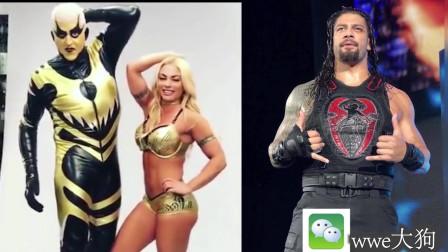 这些WWE超级明星可能会在2019年退休 送葬者 大秀哥…