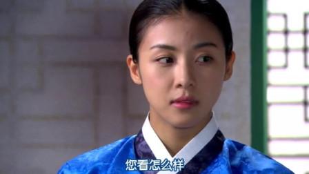 黄真伊: 选上妃会议上, 百舞在众多的行首面前提议由竞演来决定谁主管女乐