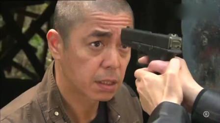 神枪狙击: 若玲心软反被鹰眼劫持, 大逆转谢天华一枪命
