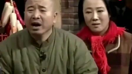 刘能经典小品《捐助后传》, 这搞笑演技真不是盖的, 让人忍俊不禁!