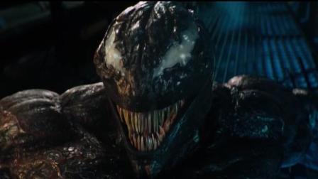 毒液一级战斗状态, 满脸牙齿也掩盖不了它的可爱和力量
