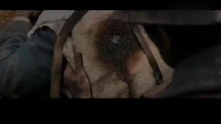 最新战争电影《天上再见》, 残酷的战争场面真实到令人屏息