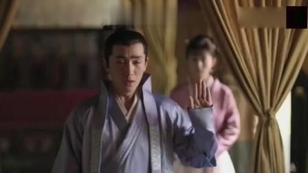知否预告朱一龙使坏趁机对赵丽颖表白, 赵丽颖终于承认爱上了他