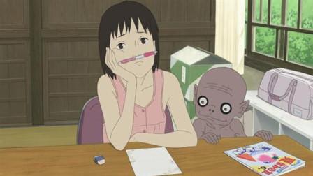 《给桃子的信》: 被守候是一种幸福, 适合冬天看的暖心电影!