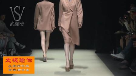 性感时尚时装秀027