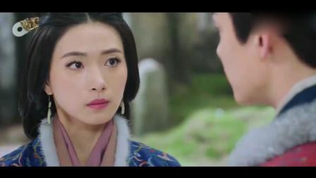 《三国机密》马天宇忍不住告白万茜, 连她是自己嫂子都不顾了