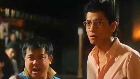 开心三响炮: 陈友与曾志伟扮日本人泡妞, 却被叻哥揭穿