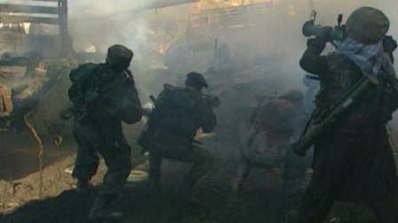 俄罗斯战争片《炼狱》: 一部最写实的战争电影, 让你直观感受异常惨烈的车臣战争