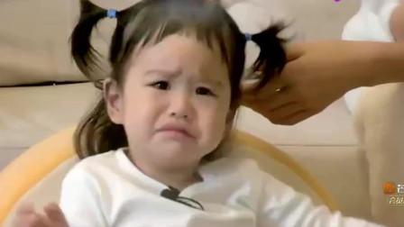 """饺子公主太难伺候了, 包文婧一言不合就""""出走"""", 真是可爱!"""