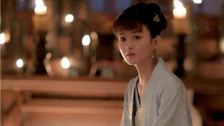 知否: 冯绍峰醉酒被明兰捡回家, 身上胎记却让明兰大惊: 和我一样