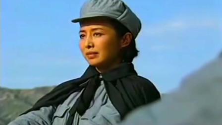 江青同志年轻时心怀傲气, 口才了得!