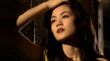 王菲《容易受伤的女人》凭此歌一举跃入香港一线女歌手的行列!