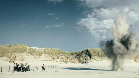豆瓣8.6高分电影, 二战后德国士兵留在丹麦排雷, 有多少能回家