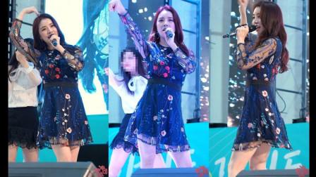 """雪河 - 和平音乐演唱会现在 4K直拍镜头fancam -""""请按""""请按"""""""