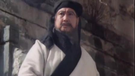 阴阳法王自认为天下无敌,谁料老道士出马,打得他落荒而逃