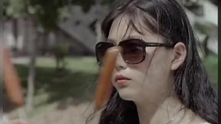 经典香港警匪片'猛龙神探'男子狂追美女, 没想到是一个男的.