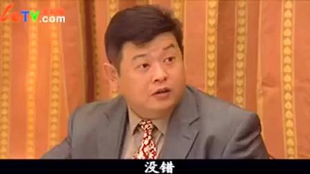 张涵予傅彪两大影帝参加饭局互相飚戏, 全程段子影射娱乐圈!