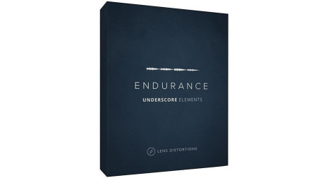 Endurance SFX Overview from Lens Distortions