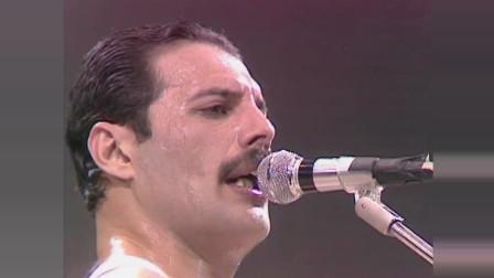 Queen(皇后乐队) 80年代经典  LIVE AID 1985年