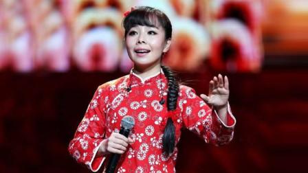 王二妮演唱李玲玉《女儿情》, 陕北风味不一样感觉, 确实好听