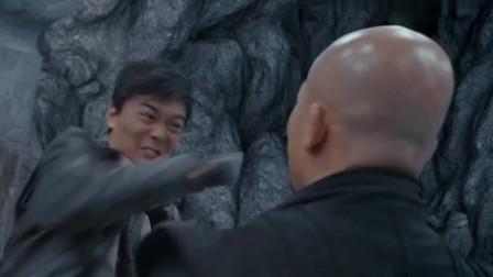 动作戏太精彩, 这部鬼吹灯番外《东海龙棺》终于没有让人失望!