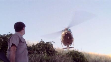 美军断后对付一群越军, 掩护队友登上直升机, 最新战争片