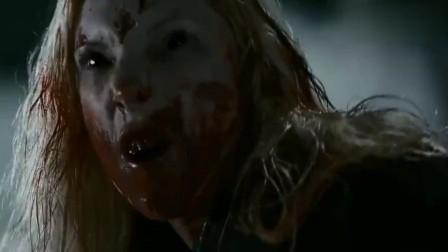 人类不吃亏不知道痛, 不相信吸血鬼的存在, 拭目以待吧
