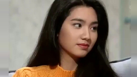 原振侠: 看了洪欣的颜值巅峰, 才知道张丹峰为什么会这么迷恋她!