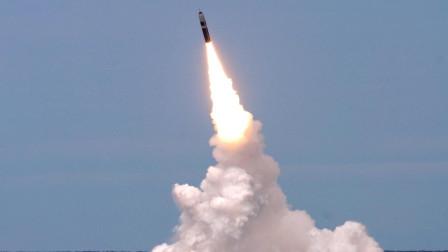 神级导弹现身,隐身加超远距离,引领时代的新式武器