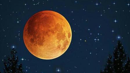 为何地球上能看见星星, 而月球上却看不到呢? 看完真是涨知识了