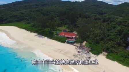 中国一座有着历史韵味的海岛, 景色优美, 你来过