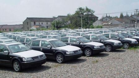 国六来袭, 卖不出去的库存车最后都是怎么处理的