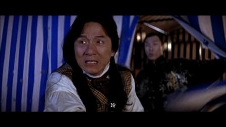 甄子丹和成龙的对打戏真精彩,结果甄子丹出演被美女一炮给轰了!