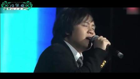 个人认为郑源才是情歌王子, 想当年这一首《包容》唱到了多少人内心深处!