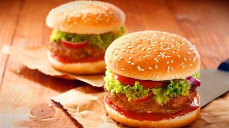 广告里的美食都很诱人, 为啥实物却让人很失望? 佩服摄影师的头脑