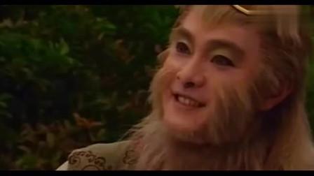 还记得张卫健在《西游记》中唱过的那些超好听的歌吗