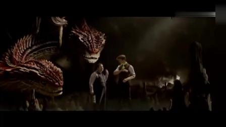 《神奇动物在哪里》被删除的场面