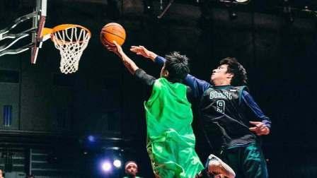 燃爆现场!ballaholic日本街球队的仙台战役!