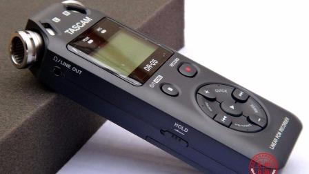遗憾的音频事件之后入手专业录音设备tascamdr-05开箱