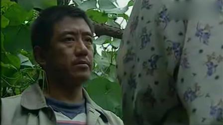 中国刑侦一号案: 女友问白宝山是不是在过人, 白宝山面不改色的否认了