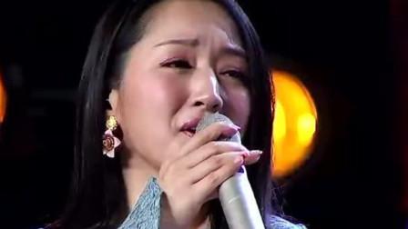 年末了, 杨钰莹竟把一首情歌唱的如此悲伤, 毛宁看了该心疼了