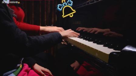 圣诞歌曲《铃儿响叮当》, 宝宝们一起唱起来