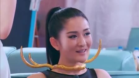林青霞走秀一出场就很惊艳了, 网友: 不愧是女神!